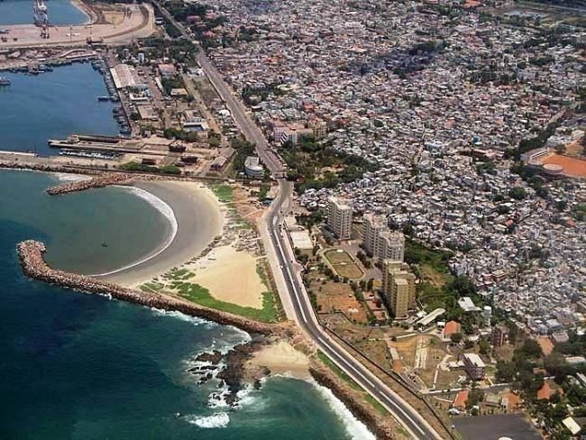 Visakhapatnam,INDIA THIS IS WHERE THE STUDY ABROAD IS