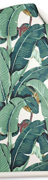 The Iconic Original Martinique Wallpaper - Beverly Hills -