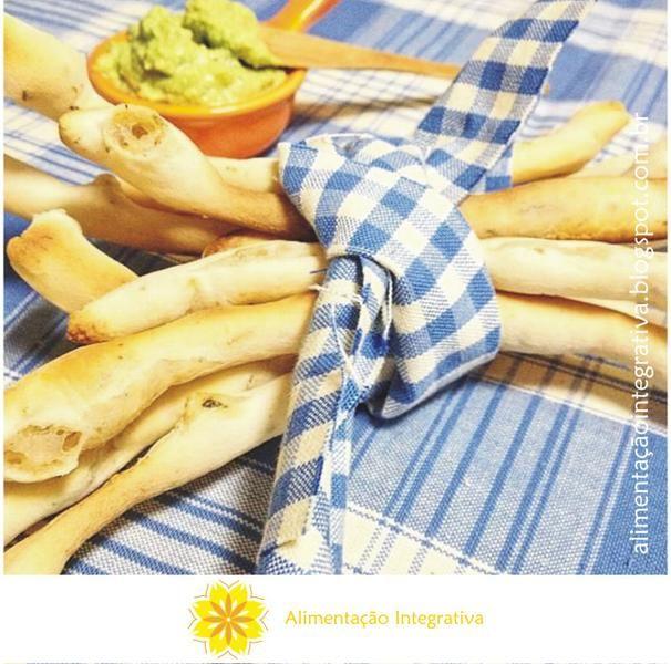 BISCOITINHOS DE INHAME | Receita: http://www.menuvegano.com.br/article/show/2000/biscoitinhos-de-inhame