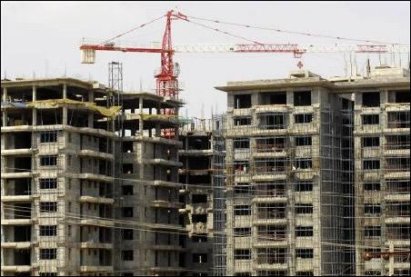 The home buyers, who have already paid service tax for under-construction flats, will be refunded the amount after adding 6 % interest rate by the revenue department.