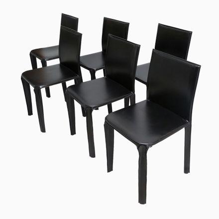 Die besten 25+ Leder Esszimmerstühle Ideen auf Pinterest Leder - esszimmer stuhle mobel design italien