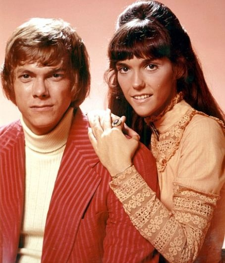 Carpenters were an American vocal and instrumental duo, consisting of sister Karen and brother Richard Carpenter. The Carpenters were the #1 selling American music act of the 1970s.