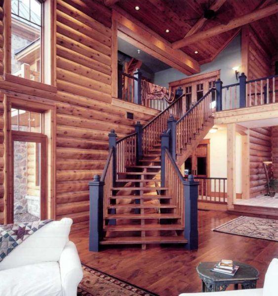top 25+ best log home bathrooms ideas on pinterest | log cabin