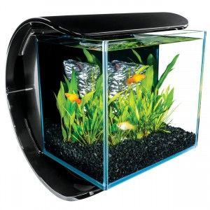 Silhouette Aquarium Kit - 3 gal