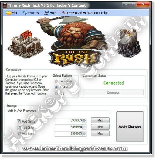 facebook password hacker v4.2 free