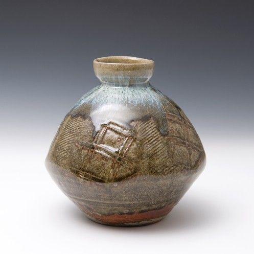 Mike Dodd - Small Vase