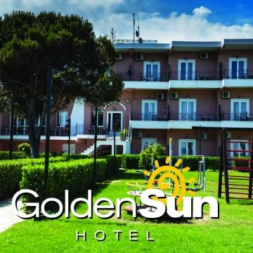 Διακοπές δίπλα στη θάλασσα www.goldensunhotel.eu