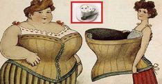 Najúčinnejší ľudový liek na zdravú stratu hmotnosti: tuk v bruchu zmizne za 1 mesiac! – Báječné Ženy