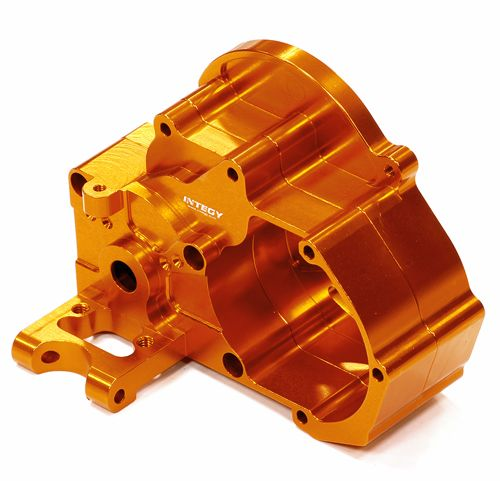 Evolution Alloy Hd Gearbox For 1 10 Slash 2wd Electric