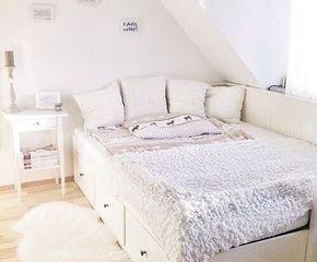 Ikea hemnes bed … Pinteres…