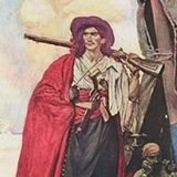 The Golden Age of Piracy: The Buccaneer was a Picturesque Fellow