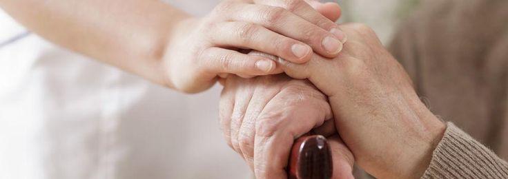 Ayuda a domicilio en Avilés: ¿cómo es el mayor que sufre depresión?