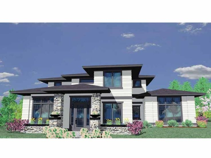 Eplans Craftsman House Plan - Four Bedroom Craftsman - 2412 Square Feet and 4 Bedrooms(s) from Eplans - House Plan Code HWEPL66965