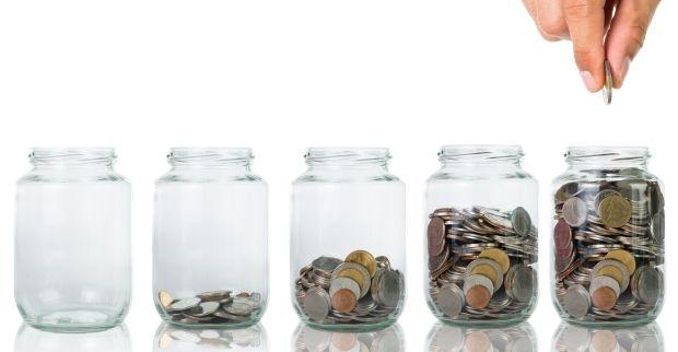 Jak się przełamać i zacząć oszczędzać – droga do miliona w kilku krokach - analizy rynku funduszy