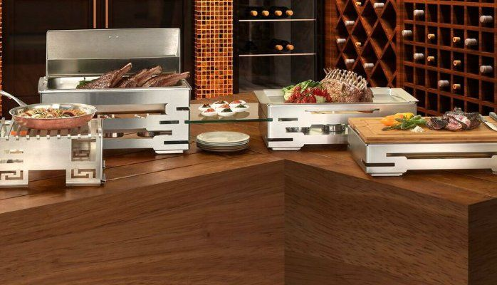 Introducing a Modern, Upscale Alternative to the Traditional Chafing Dish | Ryann Bandovich | Pulse | LinkedIn