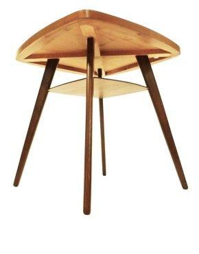 Konferenčný stolík 1968 Kompletne zrepasovaný  http://redesigned.sk/product/006/