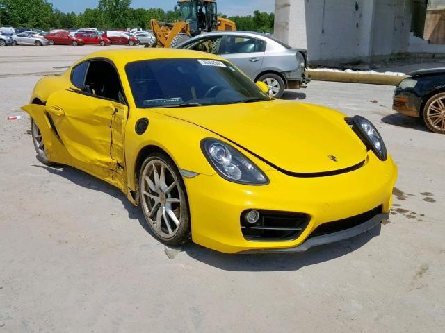 2015 Porsche Cayman 23500 2015 Porsche Cayman Porsche Cayman For Sale Porsche 911 For Sale