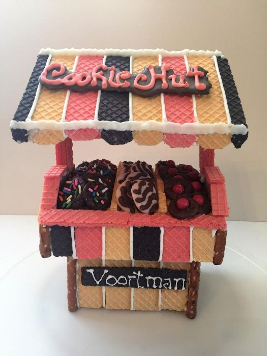 #ad Voortman Cookie Hut