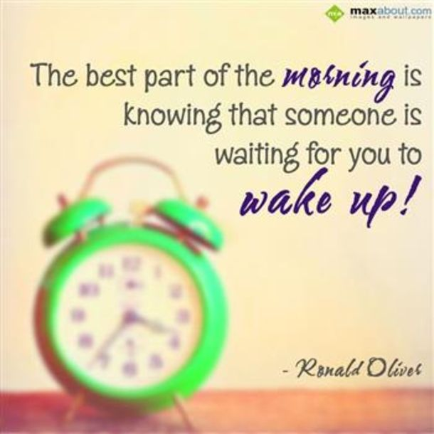 Good Morning Quotes Related To Life : Best images about good morning gifs on