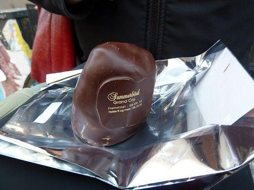 We are told to check out Summerbird Chocolatier when in Copenhagen. Looking good!