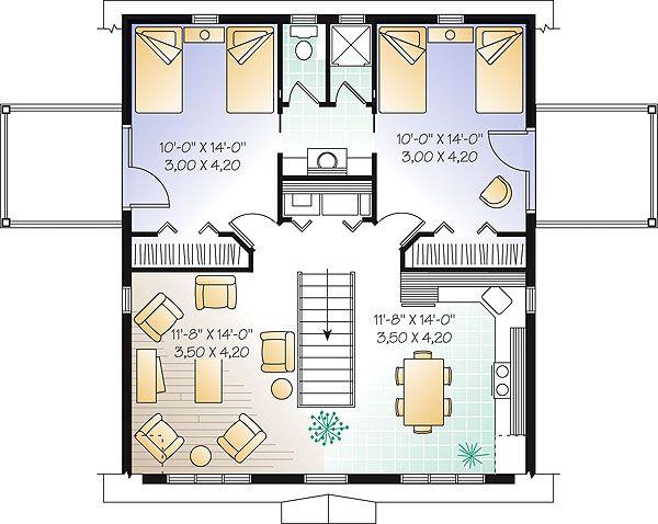 26 best house plans images on pinterest