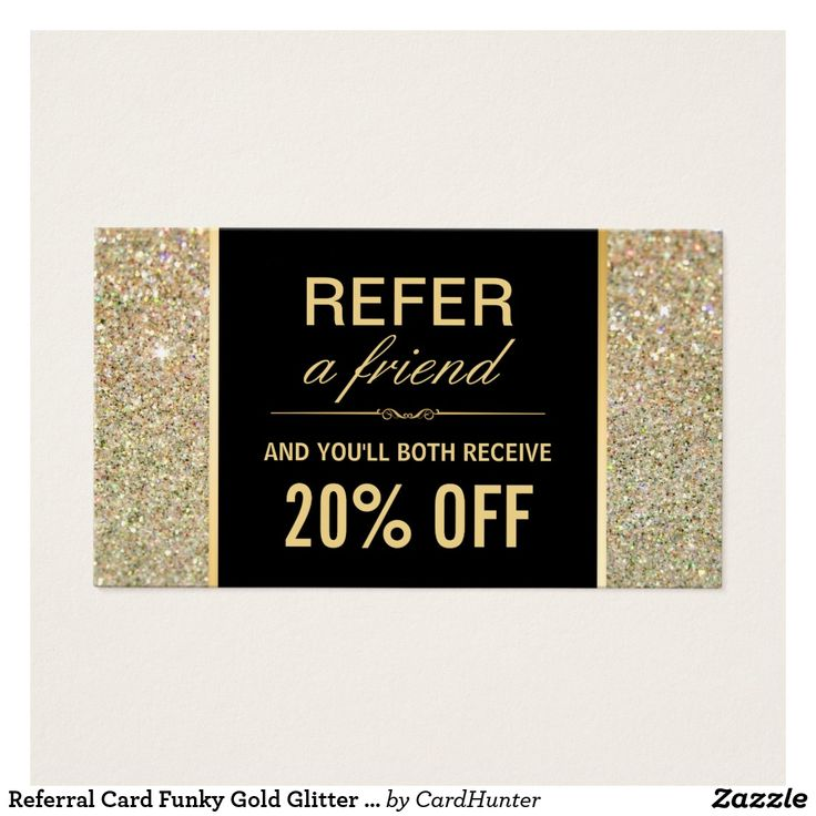 Best  Referral Cards Ideas On   Beauty Salon Ideas