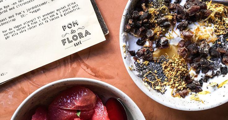 Pom & Flora @ Foodfolder.se är mötesplatsen för människor som har mat, dryck, vin och livsnjutning som gemensamma intressen.