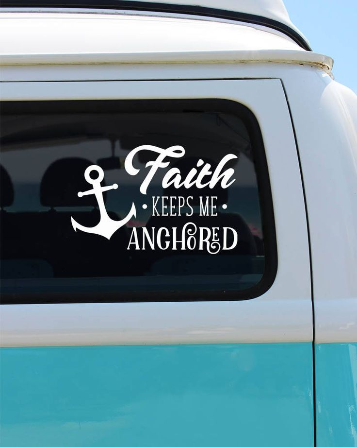 Best Dope Decals Images On Pinterest - Anchor custom vinyl decals for car