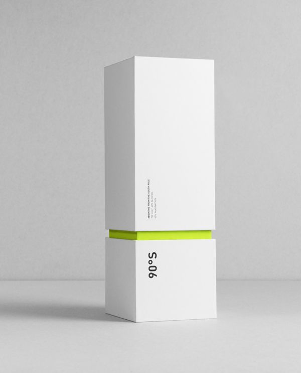"Elmar van Zyl   |   http://elmarvanzyl.com ""Packaging concept design — A modern take on the traditional Absinthe."" Elmar is a minimalist wit..."