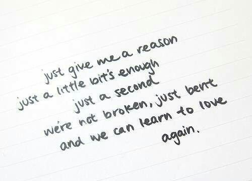 Pink We Can Learn To Love Again Lyrics Archidev