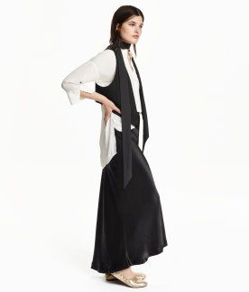 Dame   Nederdele   Lange nederdele   H&M DK
