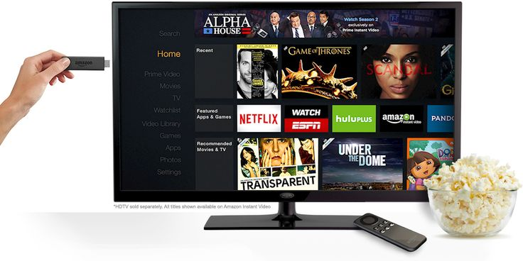 fire-stick-tv:So many of you have told me how you love Fire TV Stick and have used it now instead of cable. If you are considering leaving your cable provider, consider grabbing this for ONLY $39.99  – this is a nice Price Drop! This is the Certified Refurbished Fire TV Stick with Voice Remote.