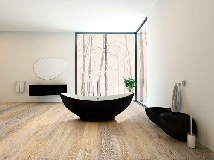 Woca Prefinished Engineered Oak Floor Colour-Sepia