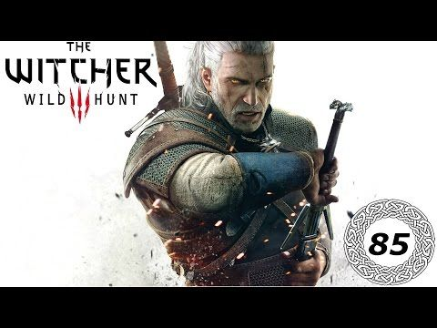 Witcher 3!(part 85) - a forktail and some vodka! - YouTube