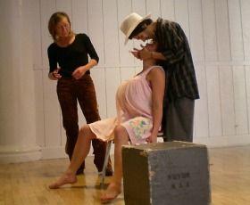 Directing-Acting Workshop