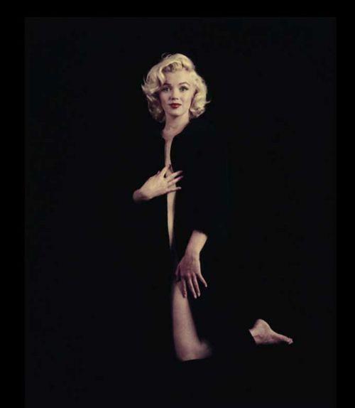 Marylin Monroe par Milton H.Green, Los Angeles 1953