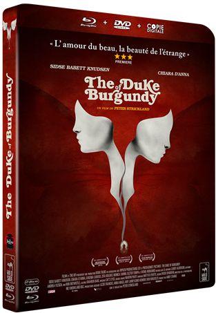 A l'occasion de la sortie en COMBO DVD + Blu-Ray de THE DUKE OF BURGUNDY, Les Chroniques de Cliffhanger & Co en partenariat avec Wild Side Video vous fait gagner 2 exemplaires : SYNOPSIS: Quel...