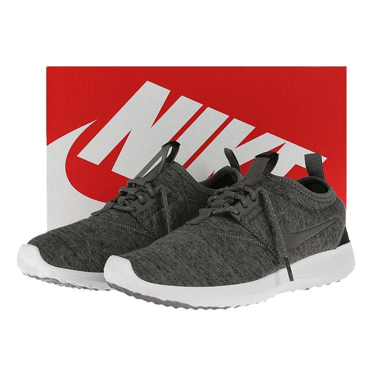 """Tênis Nike Juvenate TP Feminino- Parte integral do """"Tech Pack""""- Inspirado na cultura zen e na meditação- Conforto e durabilidade com o cabedal em malha- Cabedal torna-se compacto para ser armazenado facilmente- Entressola e solado unidos para maior amortecimento- Solado de borracha padrão Waffle garante tração e estabilidadeOTênis Nike Juvenate TP Feminino, assim como o Roshe foi inspirado na meditação e na cultura zen. O cabedal e o seu forro interior é confeccionado em um mix de algodão e…"""