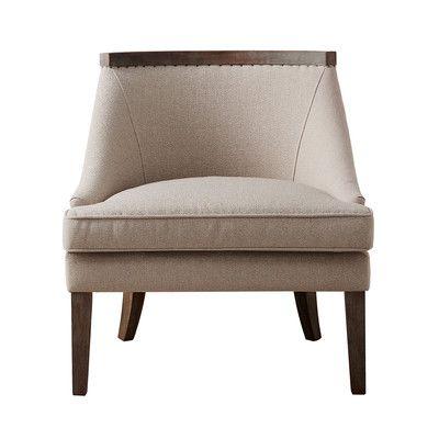 Best Laurel Foundry Modern Farmhouse Bates Side Chair Accent 400 x 300
