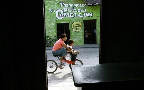 Bienvenidos a Macondo   El Viajero en EL PAÍS