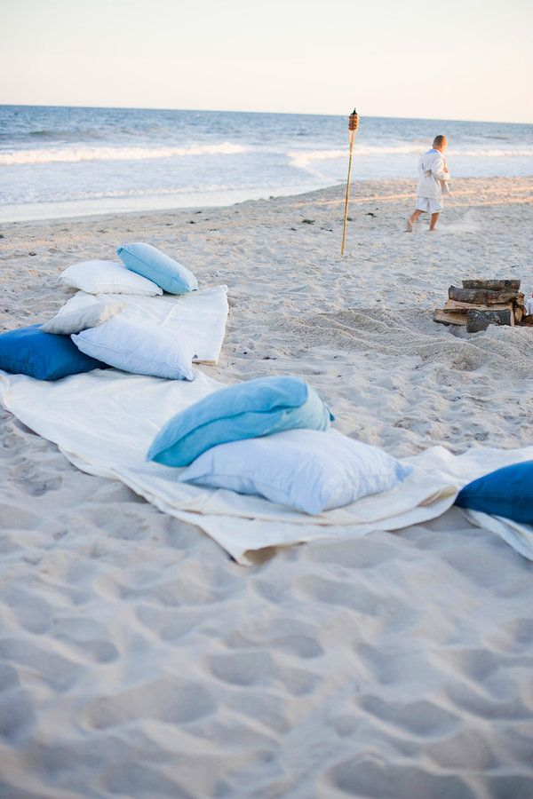 .: Wedding Inspiration, Favorite Places, Lounges Seats, Style File, Blue Beaches Jpg, Beaches Front, Beaches Bonfires, Lounges Area, Beaches Picnics