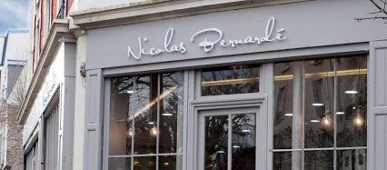 A La Garenne-Colombes, un pâtissier propose à ses clients petits et grands le concept du « Do it yourself » #IdeesLocales