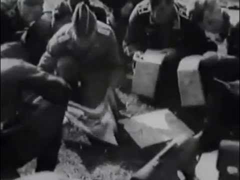 Die Deutsche Wochenschau am 1939 September 6