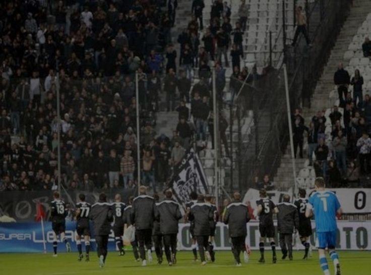 2011: ΠΑΟΚ (0– 0) ΟΦΗ