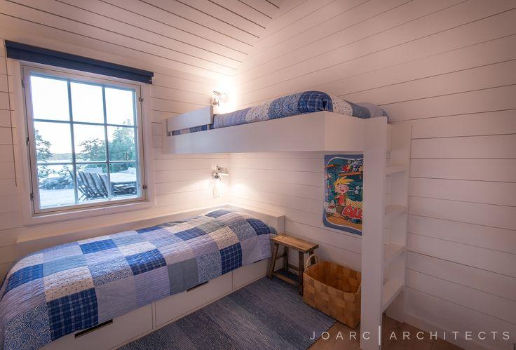 JOARC I ARCHITECTS • Holiday Villas • Villa S