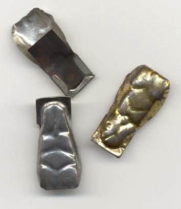 Granotes de metall
