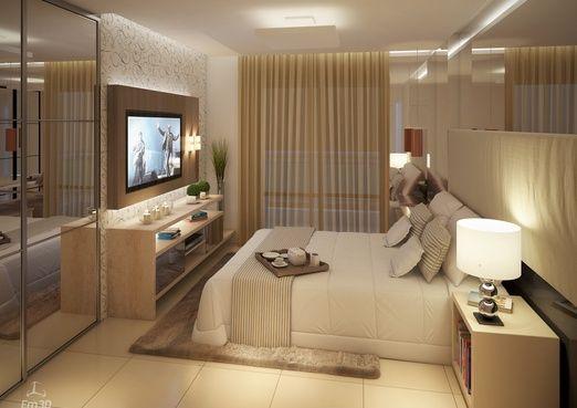 Apartamentos de luxo com até 3 suítes – Moma Condominium