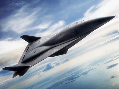 Aurora Hypersonic Jet | Top secret airplanes