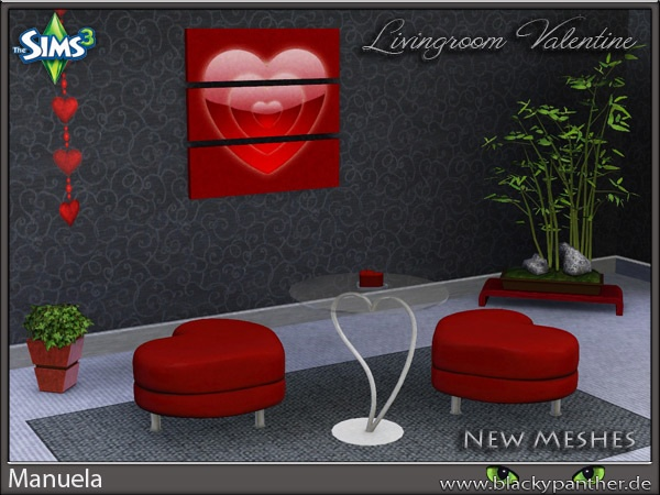 16 best TS3 Themes-Love Day images on Pinterest | Valentines, Php ...