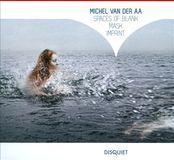Michel Van Der Aa: Spaces of Blank; Mask; Imprint [CD]